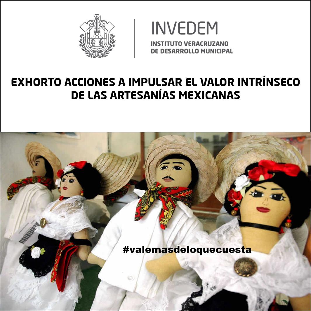 ehorto artesanías mexicanas