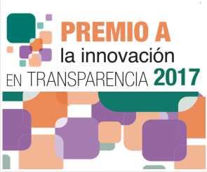 premio transparencia