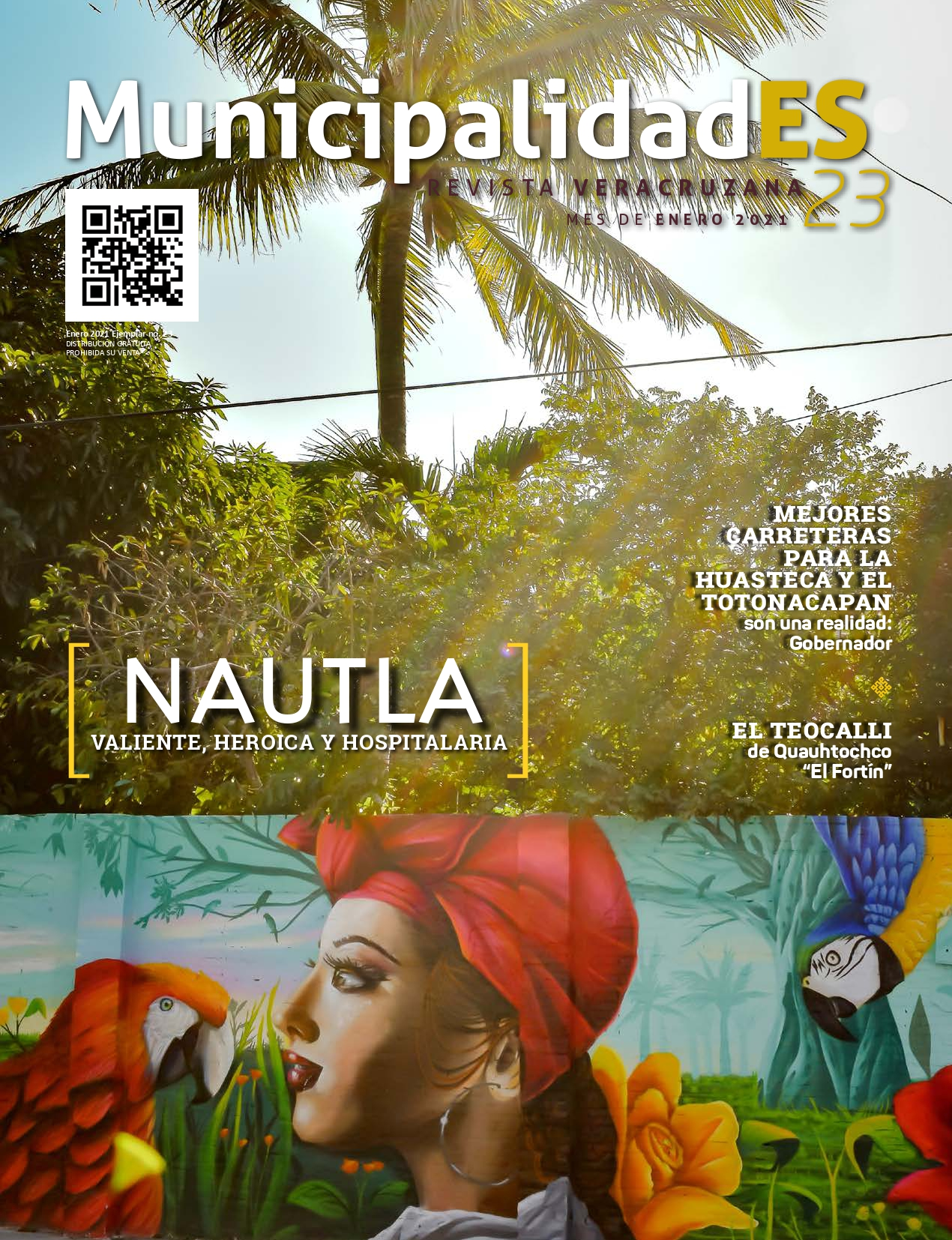 Revista MunicipalidadES #23_page-0001
